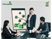 Vietcombank busca asociación de banca-seguros