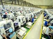 Ciudad centrovietnamita impulsa desarrollo de zona de alta tecnología