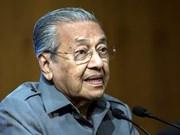Premier malasio visita Japón para profundizar lazos bilaterales