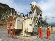 Electricidad de Vietnam contribuye al desarrollo de zonas fronterizas de Laos