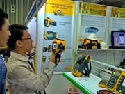 Celebran en Vietnam exposición internacional sobre producción inteligente