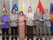 Celebran en México la ceremonia conmemorativa por el aniversario 51 de la ASEAN