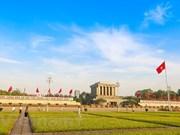 Mausoleo del Presidente Ho Chi Minh reabrirá sus puertas a mediados de agosto