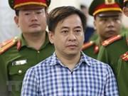 Inician en Vietnam procedimiento legal contra Phan Van Anh Vu por provocar despilfarro
