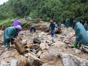 Vietnam destinará arroz de la reversa nacional para apoyar a afectados por inundaciones