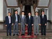 Ciudad Ho Chi Minh y Japón fortalecen relaciones de cooperación