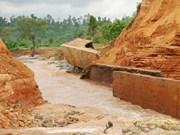Provincia vietnamita revoca proyecto de presa hidroeléctrica Ia Krel 2