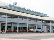 Aeropuerto Internacional laosiano de Wattay puede recibir 2,3 millones de turistas extranjeros al año