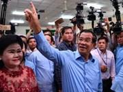 PCV felicita al Partido Popular de Camboya por su victoria electoral