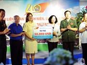 Vietnam y Cuba robustecen solidaridad bilateral