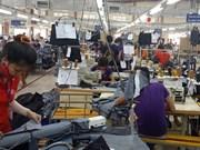 Inversores indios prestan interés en mercado de mezclilla de Vietnam