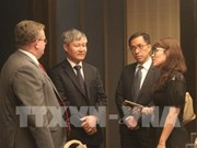 Hong Kong pide inversión de Vietnam