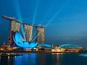Economía de Singapur se ralentiza en segundo trimestre de 2018