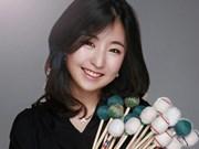 Actuará percusionista sudcoreana en Ciudad Ho Chi Minh