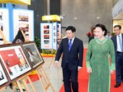 Vietnam determinado a impulsar diplomacia multilateral