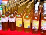 Vietnam se propone elevar competitividad y calidad de la miel de abeja