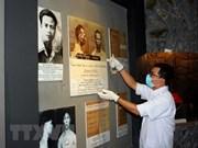Honran aportes de expresidente vietnamita Ton Duc Thang a movimiento obrero nacional