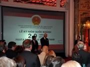 Creado en Roma Instituto de Relación Italia-Vietnam