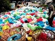 Lanzan Día sin bolsas plásticas en Viet Nam