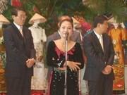 Inauguran semana cultural vietnamita en Sudcorea