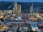 Inaugura exposición internacional de petróleo y gas