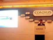 Vinaphone integra alianza con Conexus