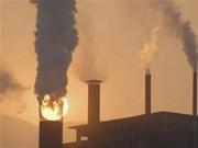 Licitación para reducción de CO2 en Viet Nam
