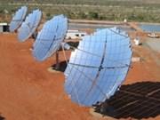 Seminarios sobre energía renovable en Viet Nam