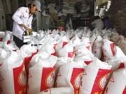 Exportarán dos millones de toneladas de arroz