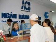 ACB: premio de mejor banco en Viet Nam