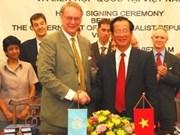 Viet Nam y la ONU son contrapartes fieles