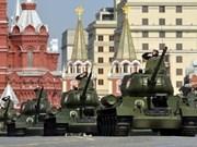 Actividades del presidente vietnamita en Rusia