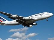 Cooperación entre Vietnam Airlines y Air France