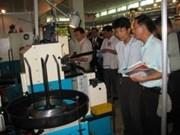 Exposición Internacional sobre Maquinaria Industrial