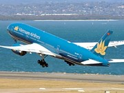 Aerolínea nacional inaugura nueva ruta doméstica