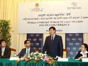 Foro Económico sobre Asia Oriental en Viet Nam