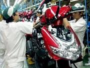 Inversores nipones interesados en mercado vietnamita