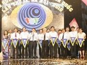 Inaugurado festival nacional de radiodifusión