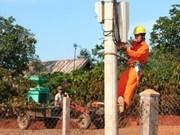 Viet Nam- ASEAN: Cooperación energéticas