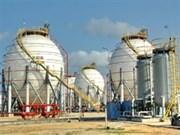 Viet Nam vende productos petroleros a Singapur