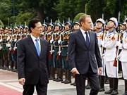 Viet Nam y Polonia refuerzan nexos