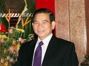Presidente vietnamita asistirá a cumbre de ONU