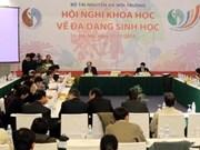 Viet Nam, país con alta biodiversidad