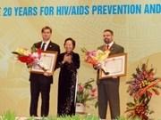 Viet Nam lucha contra el VIH/SIDA