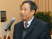 2010, año activo de diplomacia vietnamita
