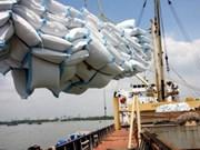 Viet Nam anuncia récord en exportación arrocera