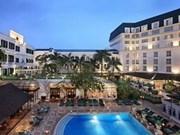 Hoteles vietnamitas entre los mejores mundiales