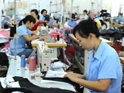 Encabezan confecciones las exportaciones vietnamitas