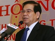 Presidente resalta trabajo de fiscalía