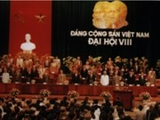Congresos partidistas, hitos…(Continuación)